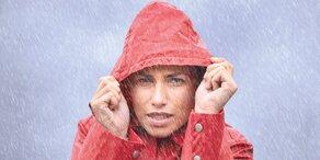 Sturm und Orkan: Warnung für Tirol