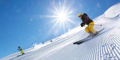 TVB Großarltal - Skigebiet Bergland