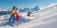 Ski- & Naturgenuss für  die ganze Familie.