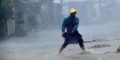 Taifun Meranti