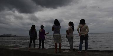 Taifun Sarika