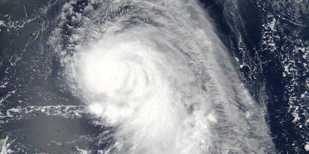 """Taifun """"Lekima"""" -  Zahl der Toten in China auf 43 gestiegen"""