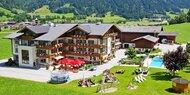 4 Sterne Bauernhof-Hotel Taxerhof in Radstadt