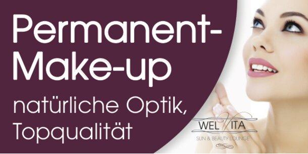 Permanent-Make-up von Wel Vita