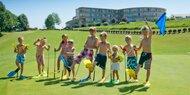 Leistbarer Familienurlaub im Südburgenland