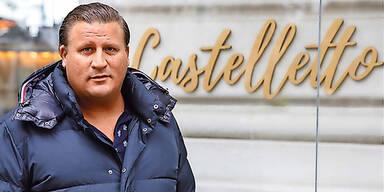 Castelletto am Schwedenplatz: Sturm zerlegt Wiener Top-Eissalon