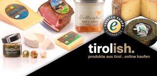 Tiroler Käse & Speck online kaufen