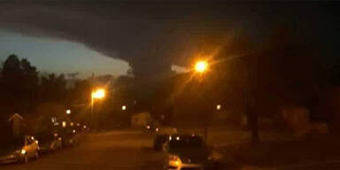 Tornado Jacksonville