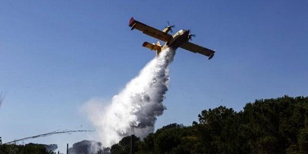 Toskana: Campingplätze wegen Bränden geräumt