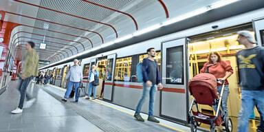 Wirbel um Rassismus-Sager von Wiener U-Bahn-Fahrer