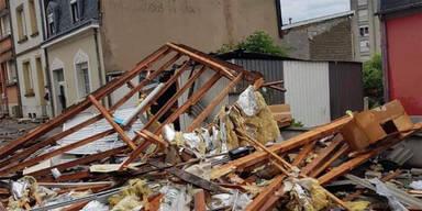 Tornado Luxemburg