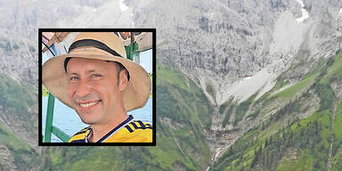 Im Gebirge: Toter Freund mit Drohne gefunden