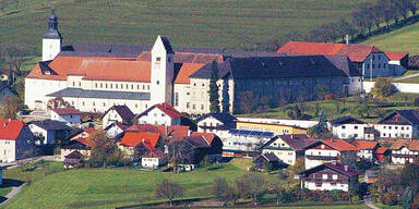 Komplettes Kloster unter Corona-Quarantäne gestellt