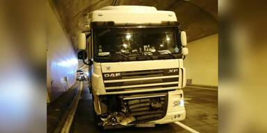 Lkw-Fahrer löschte halbe Familie aus