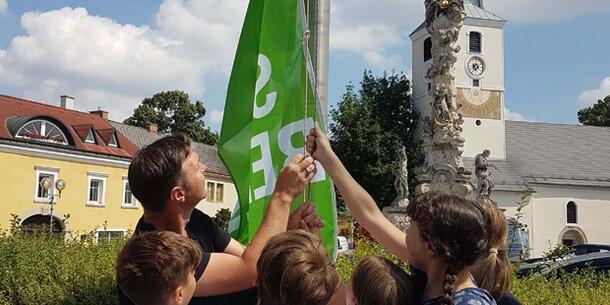 Erste österreichische Stadt ruft Klima-Notstand aus