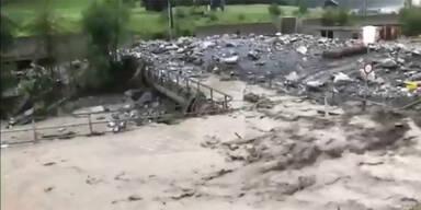 Sturzflut Tirol