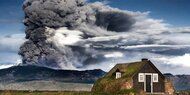 Island droht ein neuer Vulkanausbruch