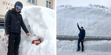 Fellner am Arlberg