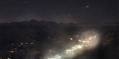 Meteor Kärnten