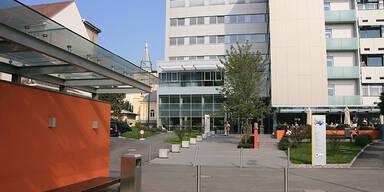 Wirbel um Kamera im Klinikum St. Pölten