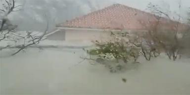 DOrian Hurrikan BAhamas