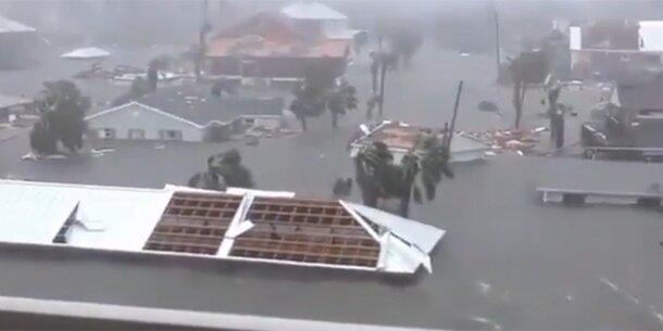 "Hurrikan ""Michael"": Mindestens 30 Tote in den USA"
