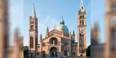 Schock & Entsetzen nach Islamisten-Attacke auf Wiener Kirche