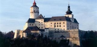 Burg Forchtenstein