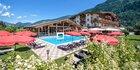 Wöscherhof Zillertal – Spa-Genuss