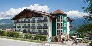 Alpenhotel Waldfrieden****