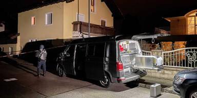 Nächster Frauenmord: Ex-Freundin und Mutter erschossen