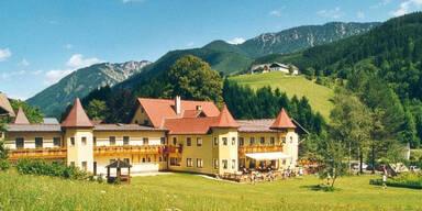 Hotel - Restaurant Waldesruh****