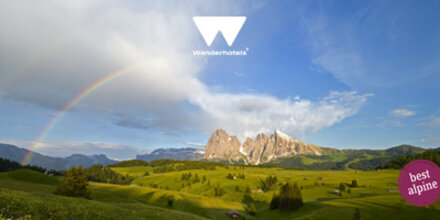Die besten alpinen Wander-spezialisten