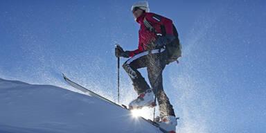Wanderhotels - Skitouren1