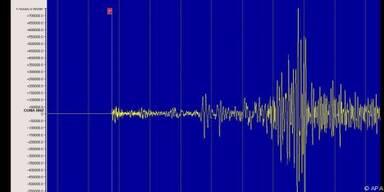 Weniger Schäden durch Erdbeben und Co.