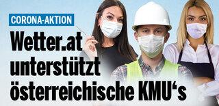 wetter.at unterstützt KMUs