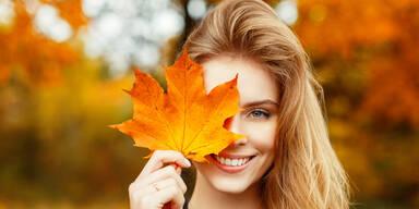 Prognose: So (warm) wird dieser Herbst