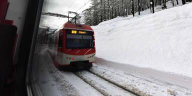 Zermatt Zug