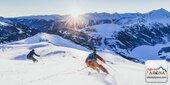 Mitspielen & Skiurlaub gewinnen!  Zillertal Arena