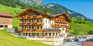 ****Berghotel Alpenklang