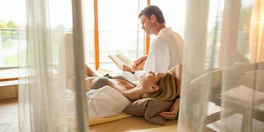 Hotel Leitner Wellness