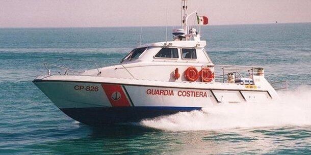 Segelboot kentert vor Rimini: 4 Tote