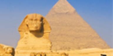 Ägypten Urlaub mit TUI