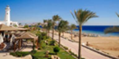 Sharm el Sheikh Urlaub mit TUI