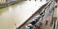 Florenz: Radar soll vor Einstürzen warnen
