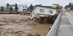 "Taifun ""Lionrock"" trifft Japan: 10 Tote"