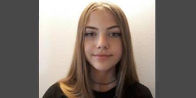 Vermisst: Wer hat Alicia (15) gesehen?
