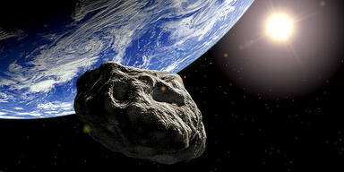 "Asteroid ""2012 DA 14"""