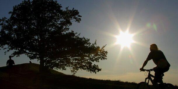 Bis zu 31 Grad: Sommer feiert letztes Comeback