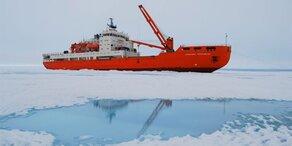 Todes-Drama um zwei Forscher in der Antarktis